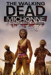 The Walking Dead: Michonne (Ходячие мертвецы: Мишон)