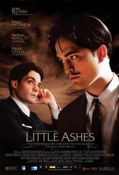 Отголоски прошлого (Little Ashes)