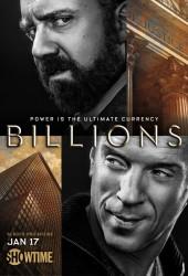 Миллиарды (Billions)