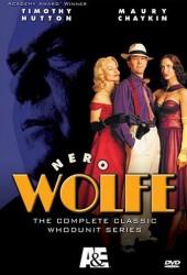 Тайны Ниро Вульфа (A Nero Wolfe Mystery)