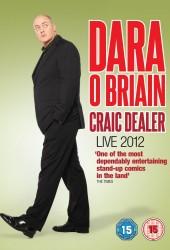 Дара О'Бриен: Доза юмора (Dara O'Briain: Craic Dealer Live)