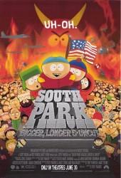 Южный парк: большой, длинный и необрезанный (South Park: Bigger Longer & Uncut)