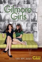 Девочки Гилмор (Gilmore Girls)