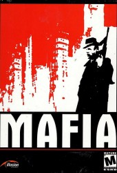 Mafia: The City Of Lost Heaven (Мафия)