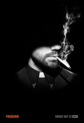 Проповедник (Preacher)