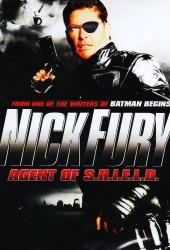 Ник Фьюри: Агент организации Щ.И.Т. (Обезглавить Гидру) (Nick Fury: Agent of Shield)