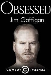 Джим Гэффиган: Одержимость (Jim Gaffigan: Obsessed)