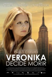 Вероника решает умереть (Veronika decides to die)