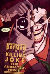 Бэтмен: Убийственная шутка (Batman: The Killing Joke)