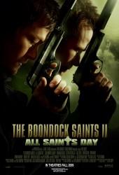 Святые из Бундока 2 (The Boondock Saints 2)