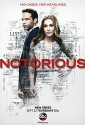 Дурная слава (Notorious) (2016)