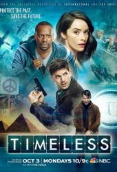 Вне времени (Timeless)