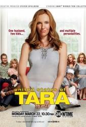 Соединённые Штаты Тары (United States of Tara)