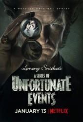 Лемони Сникет: 33 несчастья (A Series of Unfortunate Events)