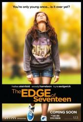 Почти семнадцать (The Edge of Seventeen)