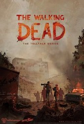 The Walking Dead: A New The Walking Dead: A New Frontier (Season Three) (Season Three)