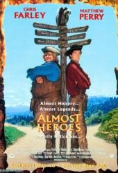 Почти герои (Almost Heroes) (1997)