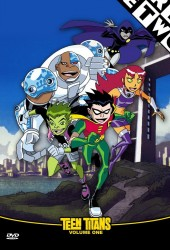 Юные Титаны (Teen Titans)