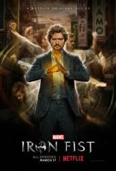 Железный кулак (Iron fist)