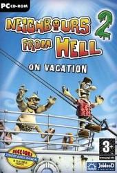 Как достать соседа 2: Адские каникулы (Neighbours from Hell 2: On Vacation)