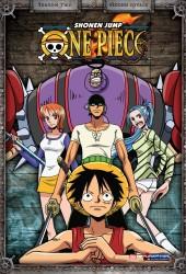 Ван Пис (One Piece)