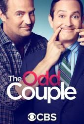 Странная парочка (The Odd Couple) (2015)
