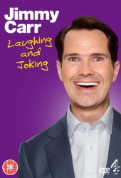 Джимми Карр: Смеясь и шутя (Jimmy Carr: Laughing and Joking)