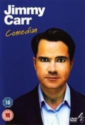Джимми Карр: Комик (Jimmy Carr: Comedian)