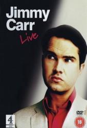 Джимми Карр: Вживую (Jimmy Carr: Live)