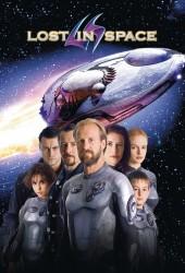 Затерянные в космосе (Lost in Space)