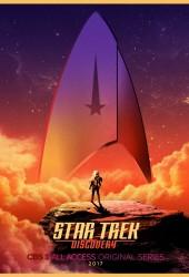 Звёздный путь: Дискавери (Star Trek: Discovery)