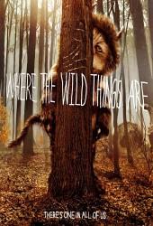 Там, где живут чудовища (Where the wild things are)