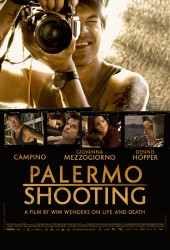 Съёмки в Палермо (Palermo Shooting)