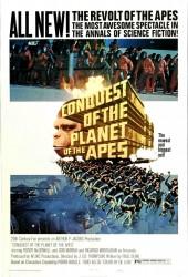 Завоевание планеты обезьян (Conquest of the Planet of the Apes)