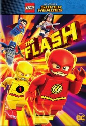 LEGO Супергерои DC: Флэш (Lego DC Comics Super Heroes: The Flash)