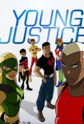Юная Лига Справедливости / Юное Правосудие (Young Justice)