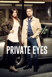 Частные сыщики (Private Eyes)