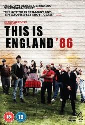 Это Англия. Год 1986 (This Is England'86)