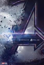 Мстители: Финал (Avengers: Endgame)