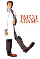 Целитель Адамс (Patch Adams)