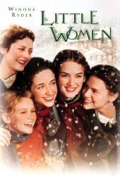 Маленькие Женщины (Little Women) (1994)