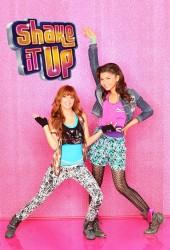 Танцевальная лихорадка (Shake it up)
