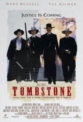 Тумстоун: Легенда дикого запада (Tombstone)