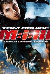 Миссия Невыполнима 3 (Mission Impossible 3)