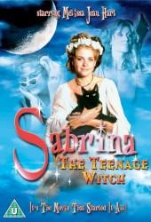 Сабрина маленькая ведьма (Sabrina the teenage witch)
