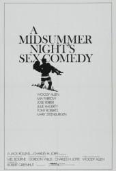Сексуальная комедия в летнюю ночь (A Midsummer Night's Sex Comedy)