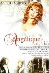 Анжелика и король (Angelique Et Le Roi)