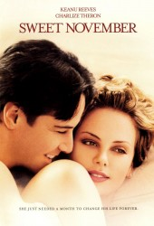 Сладкий ноябрь (Sweet November) (2001)