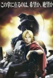 Стальной алхимик: Братство (Fullmetal Alchemist: Brotherhood)