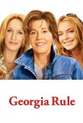 Крутая Джорджия (Georgia Rule)